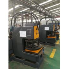 Jinan Sunshine Hydraulic Angle Notching Machine