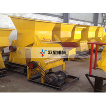 industrial Large Plastic Grinder crusher machine for recycling