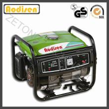 Generador de electricidad de uso doméstico de 3kVA YAMAHA Power (set)