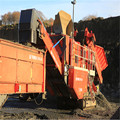 Crawler Mobile Cone Crusher Plant À Vendre