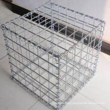 Discout Factory Cheap Price Welded Gabion Wall / Welded Gabion Box /Welded Gabion Basket | stone cage (Manufacturer& Exporter)