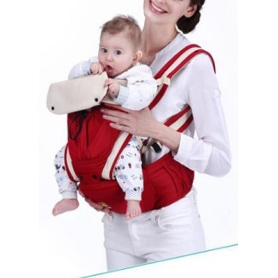 Breathable Hip Seat Baby Carrier Infant Toddler