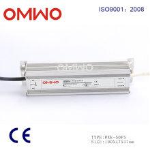 Motorista do diodo emissor de luz, interruptor impermeável do diodo emissor de luz IP65