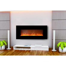 "50"" good quality home fake flame Chinese fireplace"