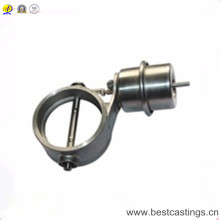 OEM Manufacturing Stainless Steel Casting for Auto Parts