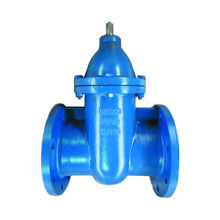 Cast Iron/Ductile Iron Metal Seated NRS Gate Valve