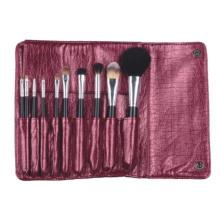 Travel Makeup Brush Set (82A332)