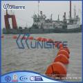 Flotteur flottant de tuyaux de dragage en acier (USB6-010)
