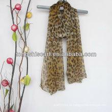 modische gefälschte Designer-Schals