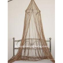 Insecticida de larga duración Mosquito repelente Net Circular Net