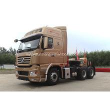 DAYUN N9H 6x4 460Hp tractor head