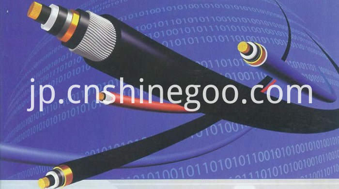 3.6/6kV XLPE Insulated Power Cable