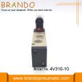 Пневматический цилиндровый клапан с выхлопом G1 / 4