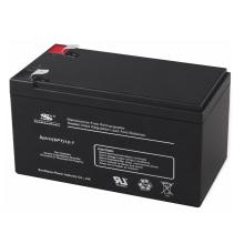 CE Approval Lead Acid Battery UPS Battery 12-7 (12V7Ah)