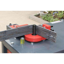 Best quality steel rod stirrup bender for sale