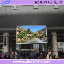 Яркое Сид p8 SMD вел видео-стену за пределами студии Новая программного обеспечения