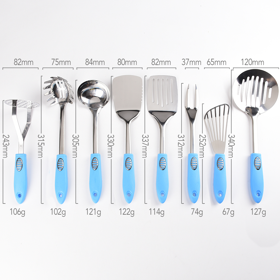 Utensil Stainless Steel