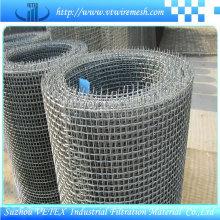 10 mallas de acero inoxidable malla de alambre cuadrado