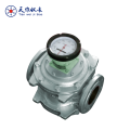 Positive Displacement Oil Counter Flow Meter