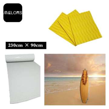 EVA Tail Pad Anti Slip Tablas de surf Tail Pad