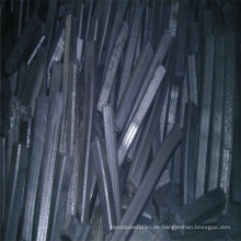 Holz Sägemehl Hexagonal Mechanismus Holzkohle