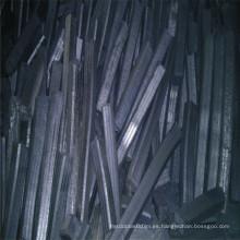 Mecanismo de carbón activado Carbón de leña Barbacoa de carbón