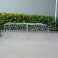Gabion Wire Mesh Baskets for Breakwater