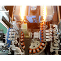 SFL16  PP/pet  bottle blowing machine