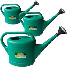 Le jardinage à la maison d'arrosage peut le plastique 10L de haute qualité d'OEM de bricolage