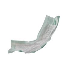 Dobladoras de pañales desechables Forro de almohadillas de inserción