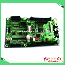 Hitachi Fahrstuhlkarte GVF-2