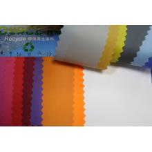 210 PU Taffeta Fabric for Backpacks and Luggage