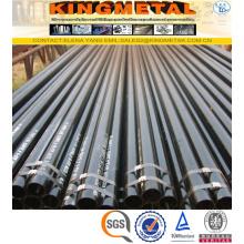 Baixo preço da tubulação de aço de liga de ASTM3 Gr 6 Gr3