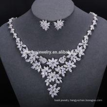 luxury fashion jewelry set findings wholesale lots