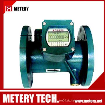Ultraschall-BTU-Wasserzähler