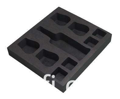 ESD FOAM PACKING TRAY