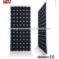 120w monocrystalline solar panel for home