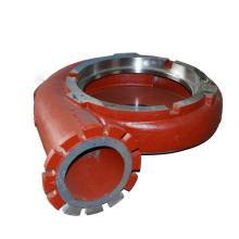 Piezas de la bomba del hierro fundido del fabricante profesional