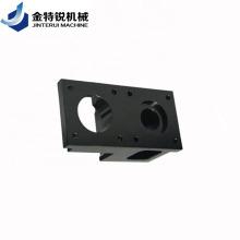 Прецизионная фрезерная обработка металла с ЧПУ