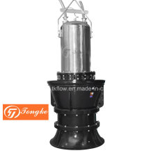 Submersible Sewage Pump for Water Treatment