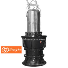 Vertical Submersible Sewage Water Pump