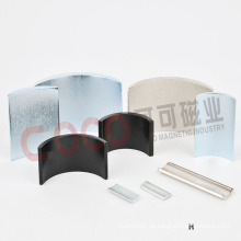 Permanente Ölfeld Motor Magnete