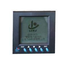 Ex8-016 Medidor de energia trifásico de quatro vias