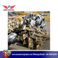 HBXG SD7 Bulldozer Ersatzteile Cab