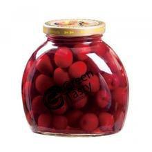 Hochwertige Dosen Erdbeere in Sirup