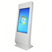 Carte vidéo LED à écran LCD de 42 étages