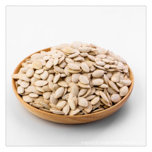 Factory Supply Edible Shine Skin Snow White Pumpkin Seeds with Good Price