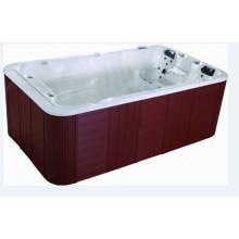 Акриловая ванна SPA (JL995)