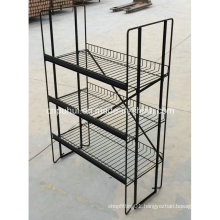 Simple Design 3 Layer Shelf Rack (PHY3013)