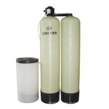 Jk Valve Ablandador de agua para la industria